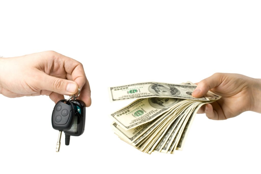 cash for used car Victoria